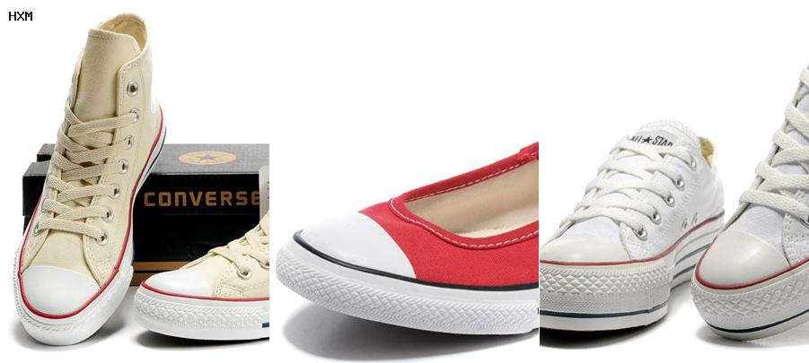 Vestidos Con Converse