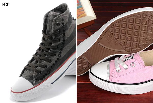 zapatillas converse online